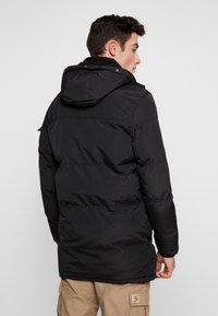 Good For Nothing - DOUBLE LAYERED ARCTIC - Vinterkappa /-rock - black - 3
