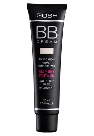 BB CREAM FOUNDATION - BB cream - 01 sand