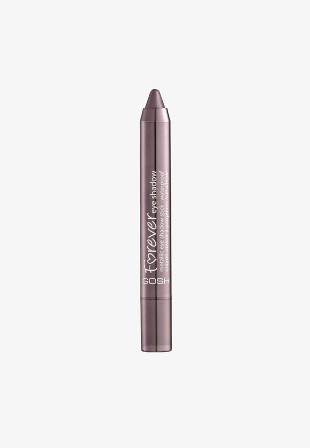 FOREVER EYE SHADOW - Lidschatten - 06 plum