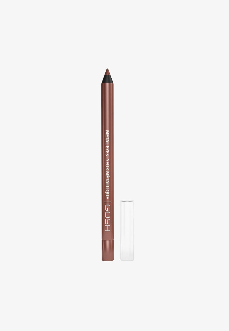 Gosh Copenhagen - METAL EYES - Eyeliner - 003 tiger eye