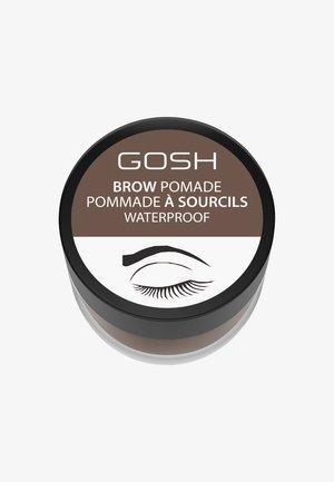BROW POMADE - Wenkbrauwgel - 001 brown