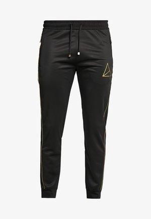 LUDLOW - Pantalones deportivos - black