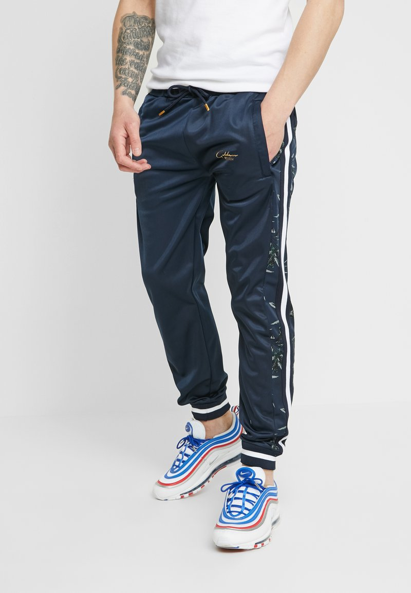 Golden Equation - PELL  - Pantalon de survêtement - navy