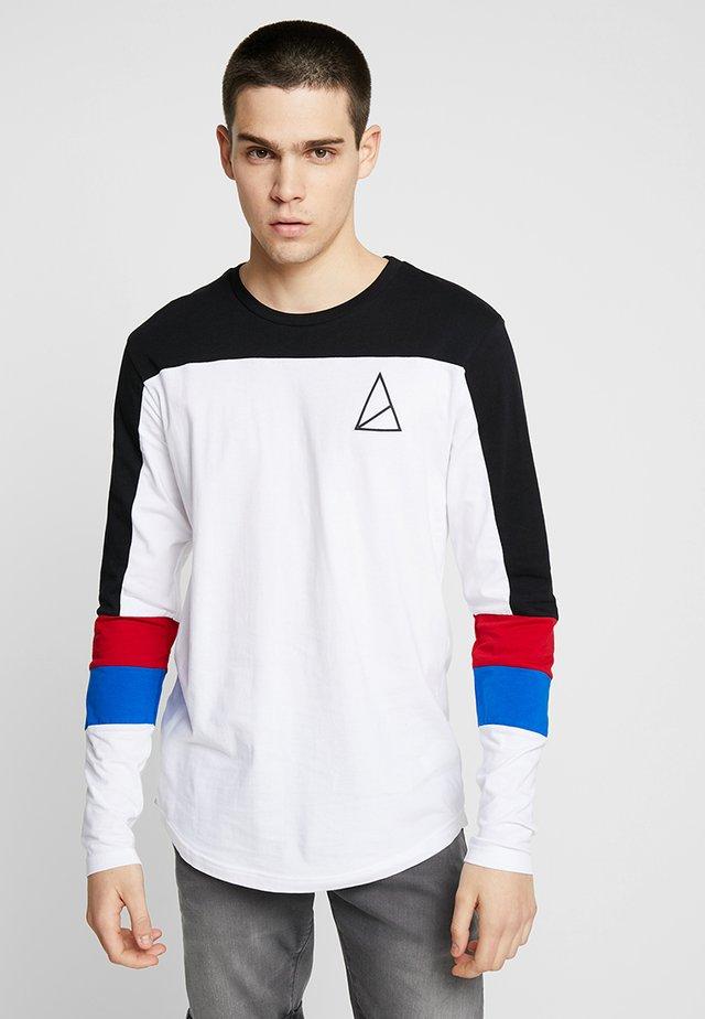 BEDFORD - Langarmshirt - white