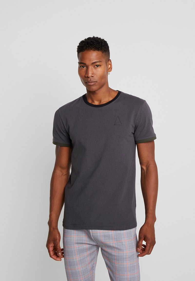Golden Equation - NOVO - Camiseta básica - charcoal
