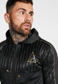 Golden Equation - VARICK - Sportovní bunda - black - 5