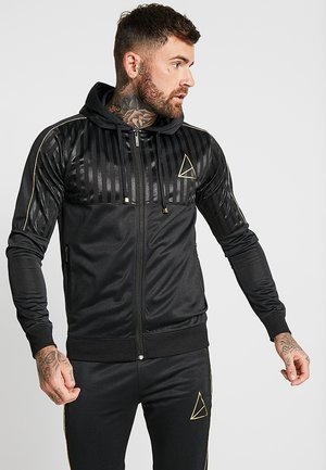 VARICK - Training jacket - black
