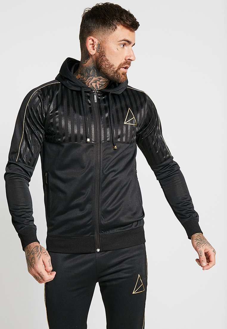 Golden Equation - VARICK - Chaqueta de entrenamiento - black
