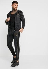 Golden Equation - VARICK - Sportovní bunda - black - 1