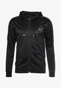 Golden Equation - VARICK - Sportovní bunda - black - 4