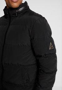Golden Equation - GRADE  - Zimní bunda - black - 5