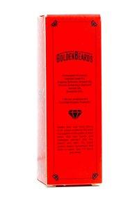 Golden Beards - BEARD OIL 30ML - Skægpleje - surtic - 3