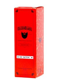 Golden Beards - BEARD OIL 30ML - Skægpleje - surtic - 2