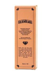 Golden Beards - BEARD OIL 30ML - Beard oil - toscana - 3