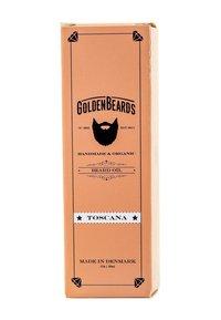 Golden Beards - BEARD OIL 30ML - Beard oil - toscana - 2