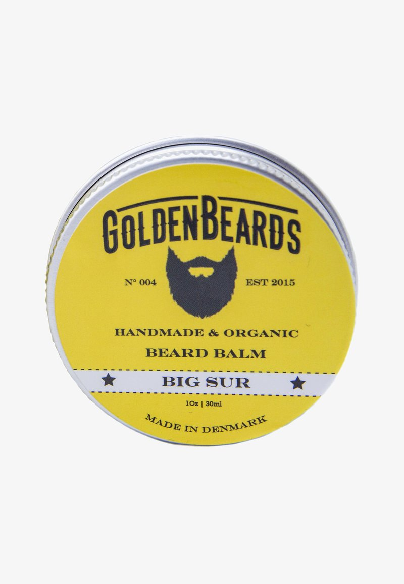 Golden Beards - BEARD BALM 30ML - Baardolie - big sur