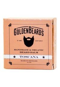 Golden Beards - BEARD BALM 30ML - Skægpleje - toscana - 2