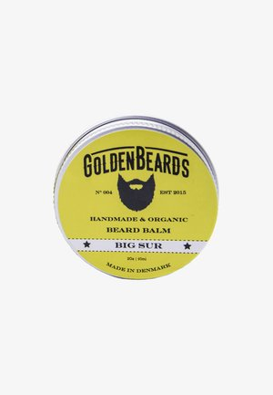BEARD BALM 60ML - Olejek do brody - big sur