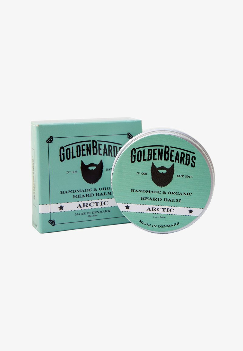 Golden Beards - BEARD BALM 60ML - Beard oil - arctic