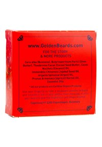 Golden Beards - BEARD BALM 60ML - Beard oil - surtic - 2