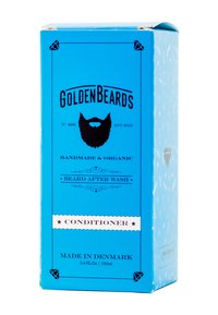 Golden Beards - CONDITIONER 100ML - Conditioner - - - 1