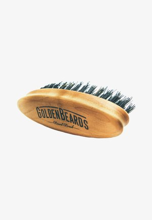 BEARD BRUSH TRAVEL SIZE - Pędzel - -