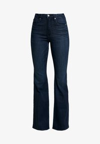 Good American - GOOD - Jeansy Bootcut - blue - 7