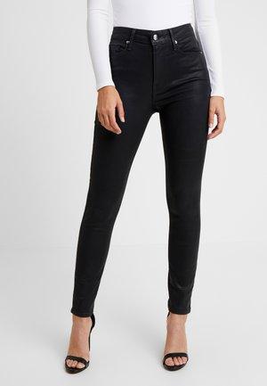 GOOD LEGS - Jeans Skinny - black