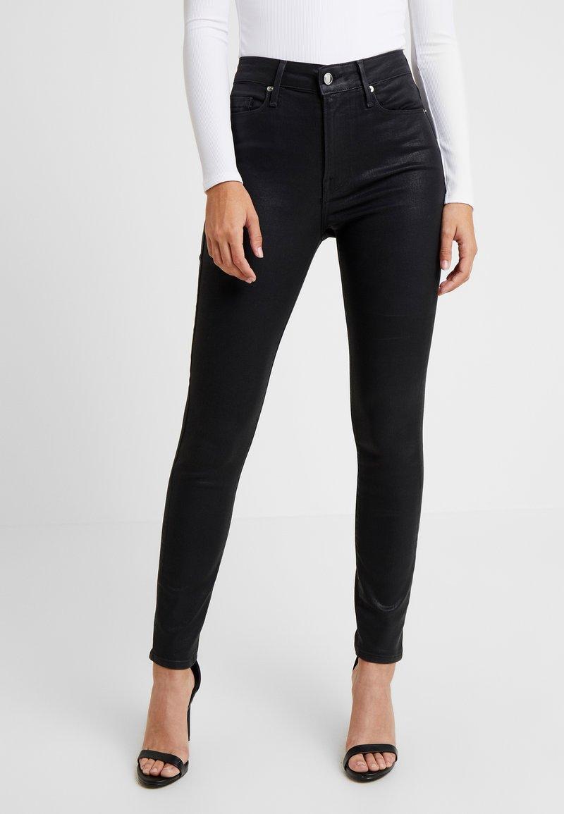 Good American - GOOD LEGS - Jeans Skinny Fit - black
