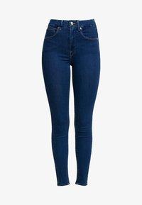 Good American - GOOD LEGS - Skinny džíny - blue - 7