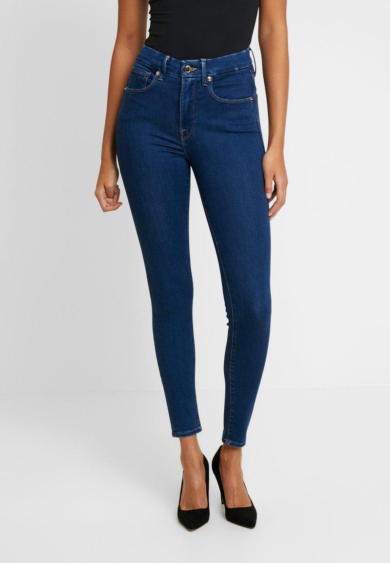 Good American - GOOD LEGS - Skinny džíny - blue
