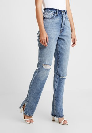 GOOD BOY - Relaxed fit jeans - blue
