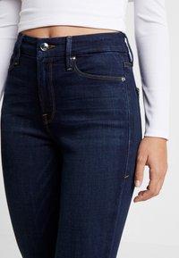 Good American - GOOD LEGS - Jeans Skinny Fit - blue - 8