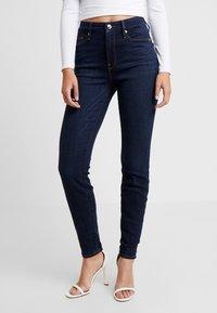 Good American - GOOD LEGS - Jeans Skinny Fit - blue - 0