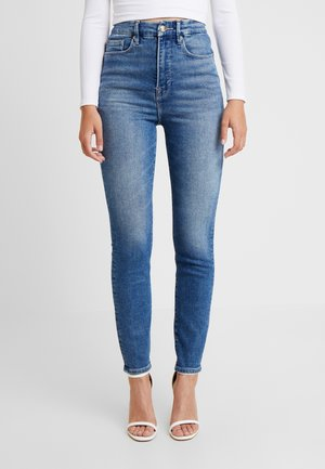CURVE - Jeans Skinny Fit - blue