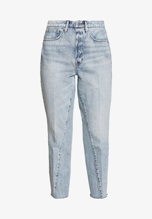 GOOD VINTAGE - Relaxed fit jeans - blue
