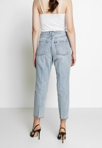 Good American - GOOD VINTAGE - Relaxed fit jeans - blue - 2