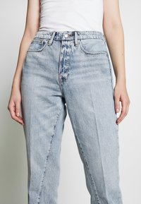 Good American - GOOD VINTAGE - Relaxed fit jeans - blue - 3