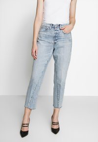 Good American - GOOD VINTAGE - Relaxed fit jeans - blue - 0