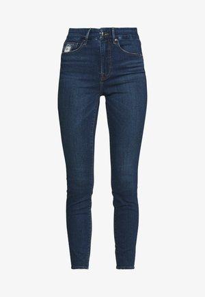 GOOD WAIST EXTREME BACK - Skinny džíny - blue