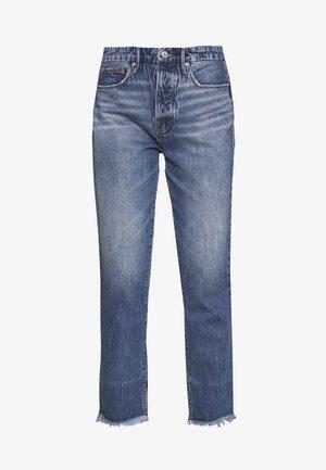 GOOD BOY - Jeans Straight Leg - blue