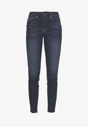 LEGS - Skinny džíny - blue