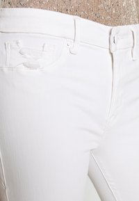 Good American - GOOD LEGS - Jeans Skinny Fit - white - 5