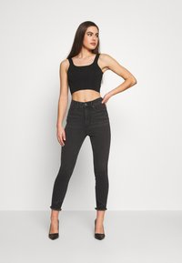 Good American - Jeans Skinny Fit - black - 1