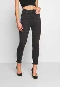 Good American - Jeans Skinny Fit - black - 0