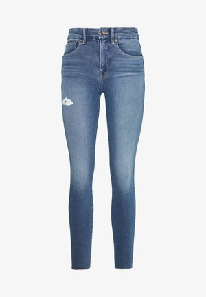GOOD LEGS - Jeans Skinny - blue