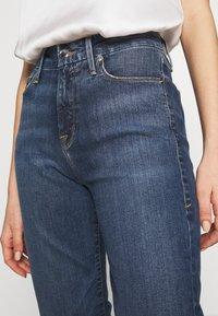 Good American - GOOD  - Jeans straight leg - blue - 4
