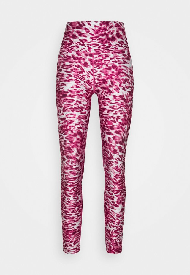 CORE POWER LEGGING - Collant - quartz