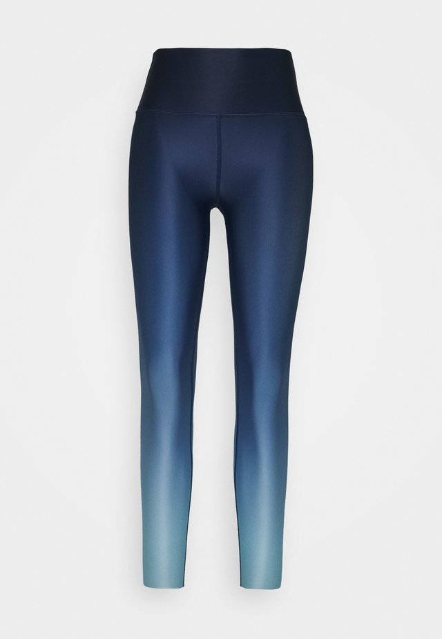 CORE POWER LEGGING - Collant - blue
