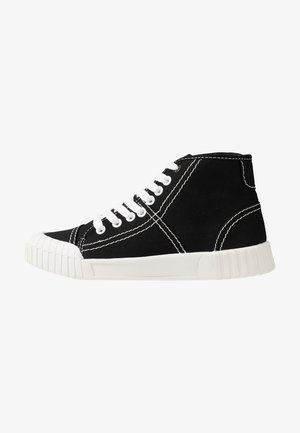 BAGGER - Sneakers high - black